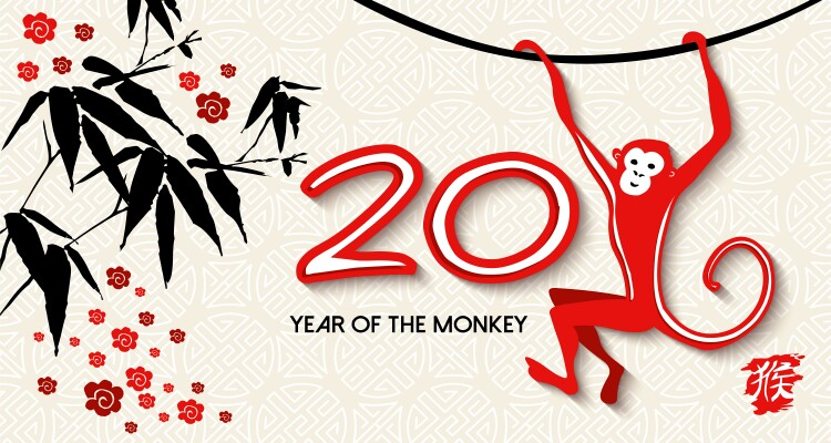 chinese new year what is chinese at balance health - Chinese New Year Of The Monkey