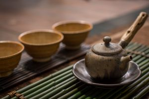 mindful tea